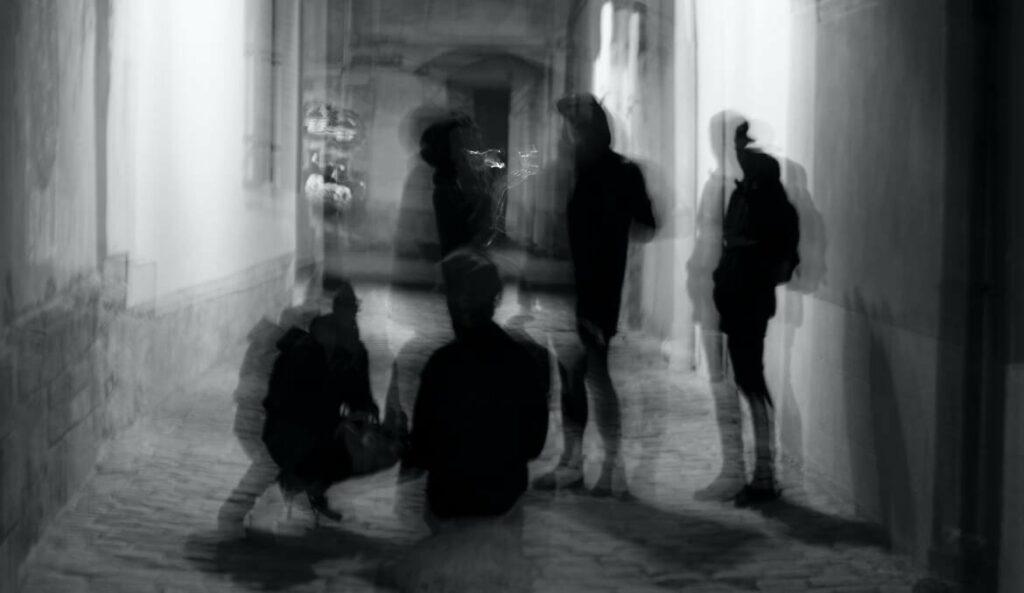 De oorzaken van dissociatie