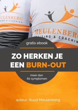 E-book zo herken je een burn-out