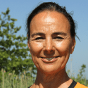 Over Monique van Laarhoven