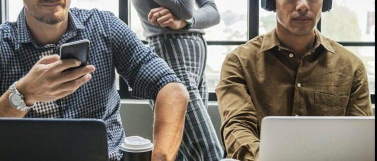 Hoe houd je werknemers gemotiveerd?