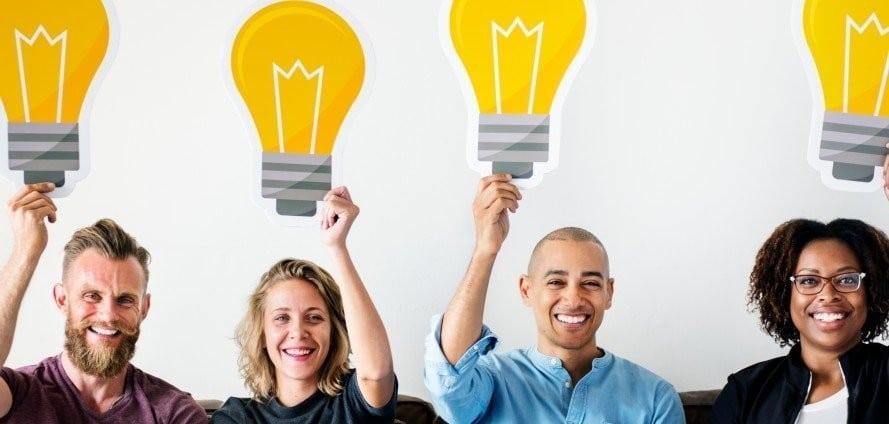 Stimuleer teamspirit bij je werknemers voor de perfecte teamprestatie!