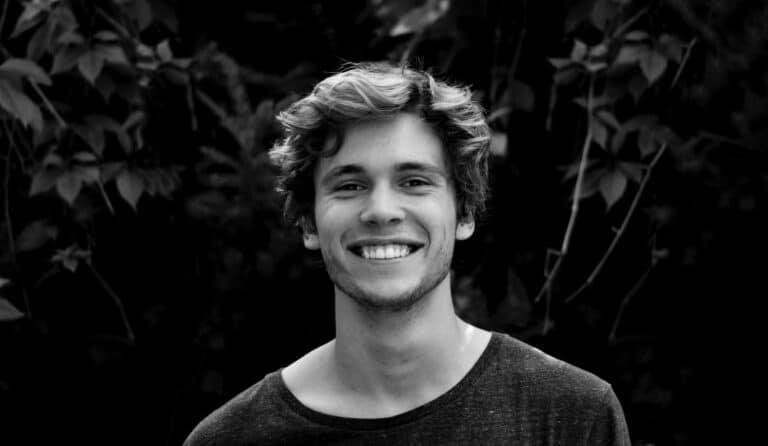 Ervaringsverhaal van David | Young professional met burn-out