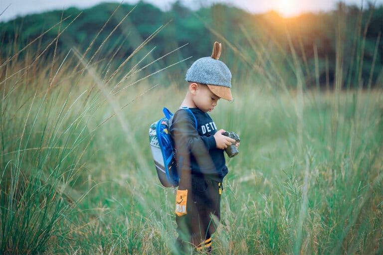 Kind met ADHD? – Pas op voor een burn-out!