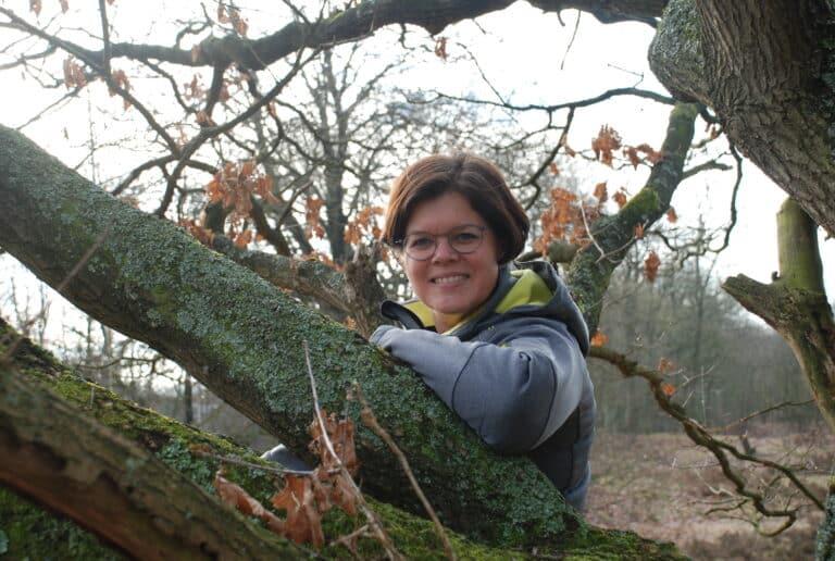 Het ervaringsverhaal van Jessie Reitsema, langdurig burn-out