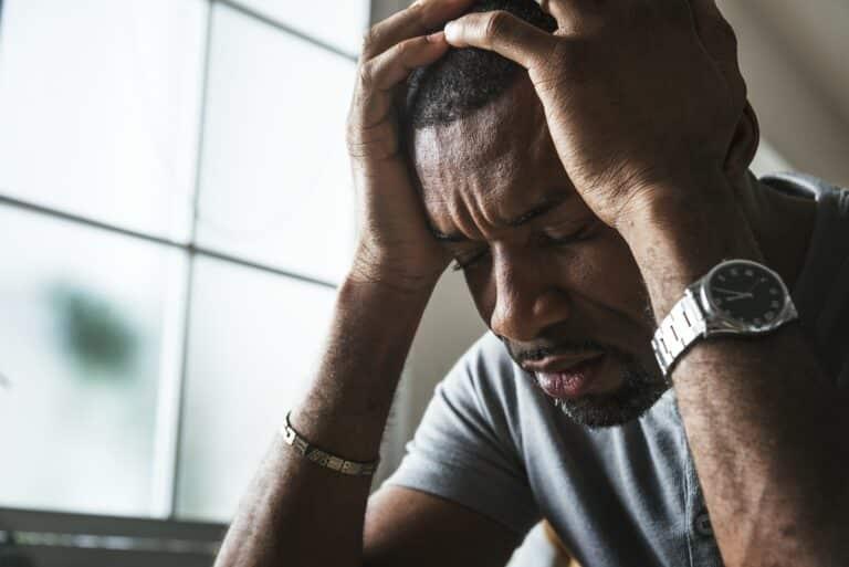 Ik maak mij druk om kleine dingen: wat is de relatie met stress?